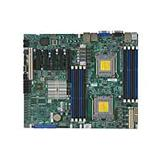 Supermicro MB Opteron41xx  H8DCL-IF AMD SP5100 IG...