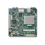 Supermicro Mini ITX MB Atom™ S1260 4x SATA3 2x...