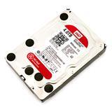 """WD Red 3,5"""" HDD 4,0TB IntelliPower RPM 64MB SATA..."""