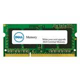 Dell 4GB Certified Memory Module - DDR3 SODIMM...