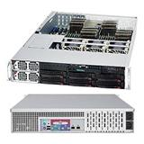 Supermicro® SuperServer AS-2042G-72RF4 - 4x...