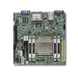 Supermicro Motherboard   MB Atom C2550 4-core...