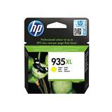 HP Žltá originálna atramentová kazeta s...