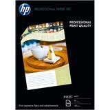 HP Paper/Matte A4 100sh f inkjet