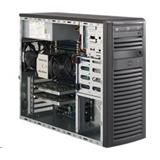 Supermicro Workstation SYS-5038A-I  tower SP  2x...
