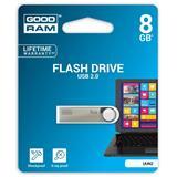 8 GB .  USB kľúč . GOODDRIVE UNITY strieborná