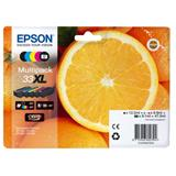 Epson atrament XP-530/630/900 multipack XL