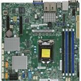 Supermicro X11SSH-CTF F1xLGA1151...