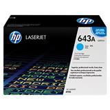 HP Color LaserJet cyan Print Cartridge for...