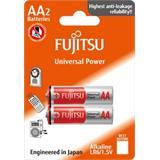 Fujitsu Universal Power alkalická batéria...