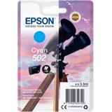 Epson atrament XP-5100 cyan 3.3ml - 165 str.