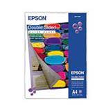 Epson papier Double-Sided Matte, 178g/m, A4, 50ks